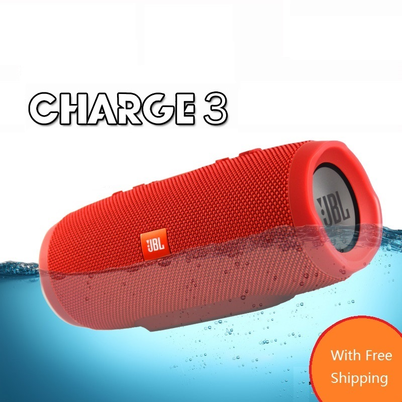 CrazyCube Charge 3 Fashion Designed Mini Portable Bluetooth Waterproof Speaker with power bank pk JBL flip pulse 2 CHR2 SL-1000S<br><br>Aliexpress