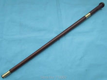 Handmade Super Hardwood Ironwood Walking Stick Cane Strong Cane -37.5 inches
