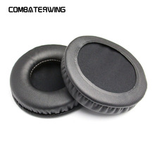 1 pair Replacement Ear Pads For Beyerdynamic DT880 DT860 DT990 DT770 Headphone
