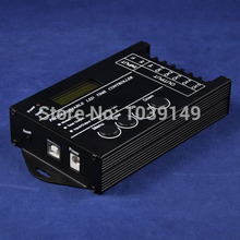Programmable TC420 LED Time Controller;Led Manual Time Dimmer;DC12~24V input