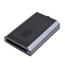 1pcs Internal Hard Drive Disk HDD Case Enclosure Shell for Xbox 360 Slim(China)