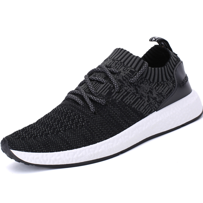 New 2017 Summer Mens Breathable High Quality Mesh Casual Shoes Fly weave Casual Shoes Slip On men Fashion Flats Zapatos Hombre<br><br>Aliexpress