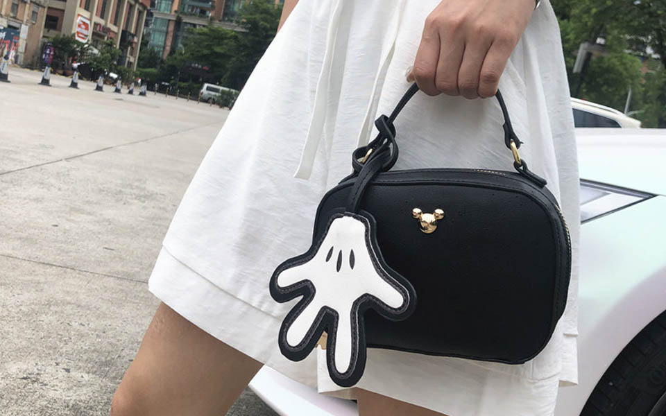 Mickey Mouse bag (2)
