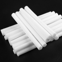 10 Pieces/Lot Humidifiers Filters 8mm*130mm Cotton Swab for Air Humidifier USB Humidifiers Can Be Cut