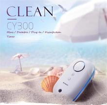 Mfresh CY300 Plug-in Ceramic Tube Sterhen ozone Air cleaner for small space