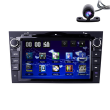 8 Inch 2 din car audio HD Touch Screen stereo DVD Player With GPS Navigation For Honda CRV 2007 2008 2009 2010 2011 radio SWC BT(China)