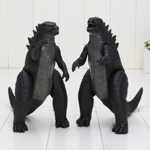 New Godzilla PVC Action figure Toys Furnishing Articles PVC Figure Toys 18cm heigh Gifts For Children Free Shipping