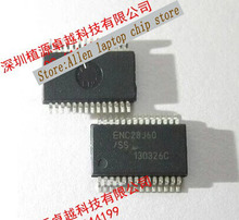 Free shipping 5pcs/lot SPI Interface Ethernet controller p ENC28J60 / SS SSOP-28 new original(China)