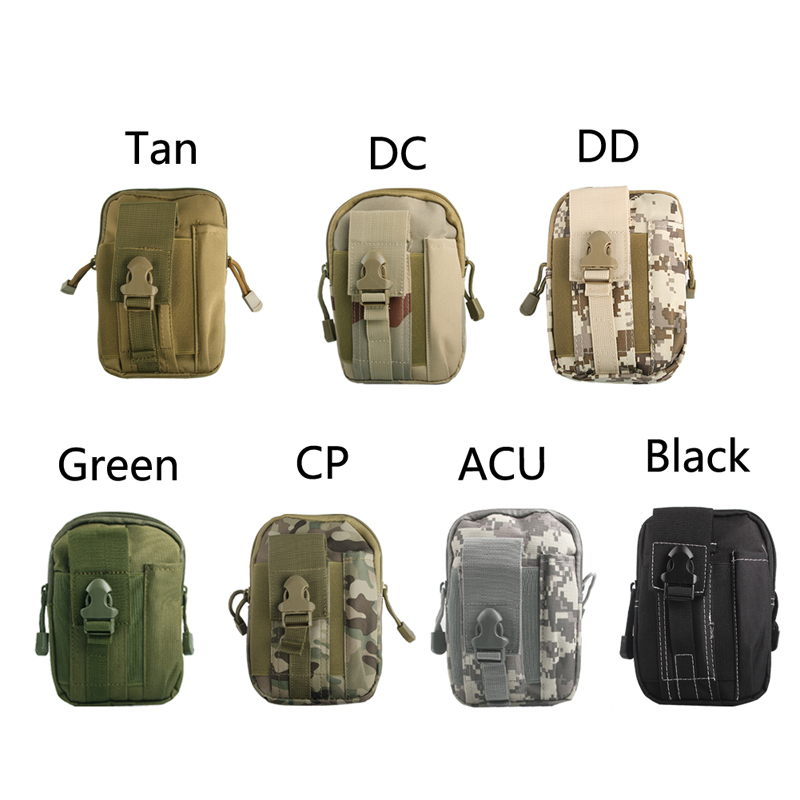 Military Tractical Waist Bag RL10-0007-43