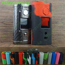 2017 Most popular silicone case/skin /mod /box/sleeve/cover for sx mini g class mod 1:1 clone delicate case 5pcs free shipping