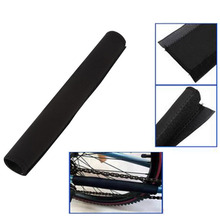 2pcs Bike Bicycle Cycling Chain Frame Protectors Tube Wrap Cover Guard Design Hot Selling