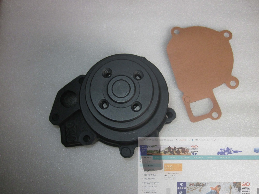 Xinxiang Huanghe TY290X TY295X XN2100 parts,water pump for tractor like Jinma Weituo etc<br>