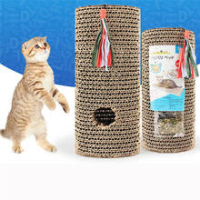 sale by bulk pet cat dog supplies pet cat Toys Sisal Hemp cat scratch mat board bed Dog Toys Pet Toys katten speelgoed 2018 Hot(China)