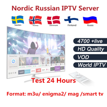 Buy IPTV subscription Android TV Box + European Sweden Arabic French Belgium Italy Germany UK IPTV Code France Belgian Arab for $17.10 in AliExpress store