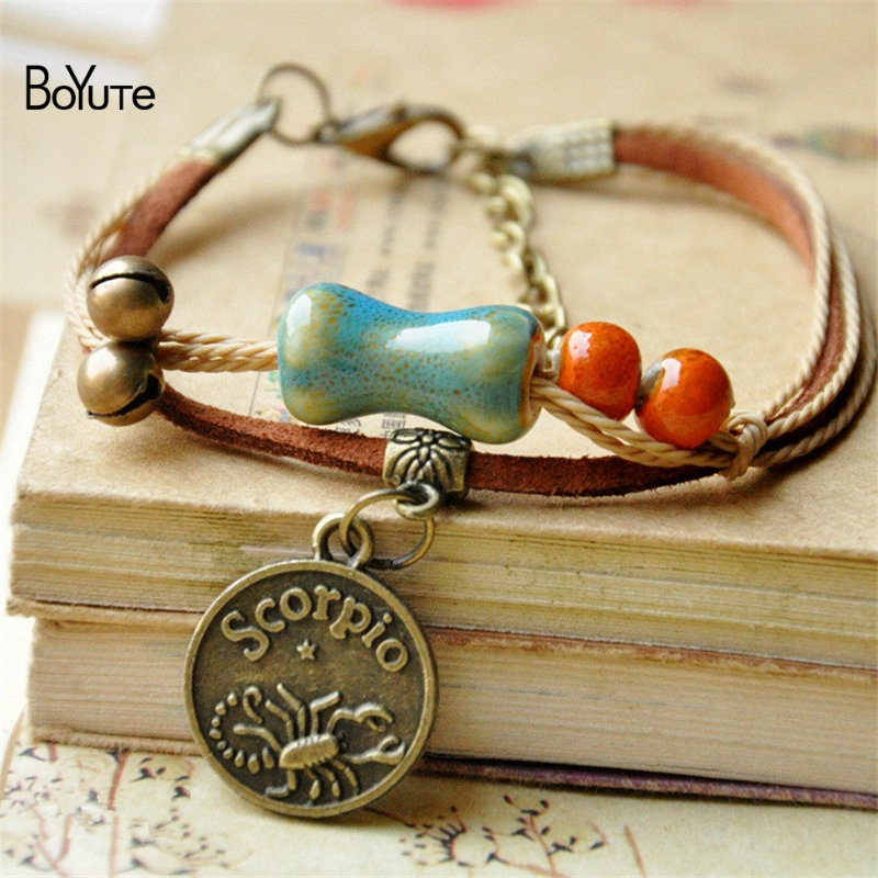 zodiac bracelet (12)