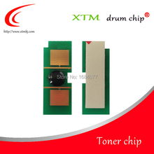 Q2670A Q2681A Q2683A Q2682A Compatible Chip for HP 3700 K/M/Y/C cartridge reset chip toner chip can select color