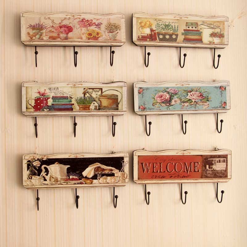 Decorative Metal Wall Shelves Promotion Shop For