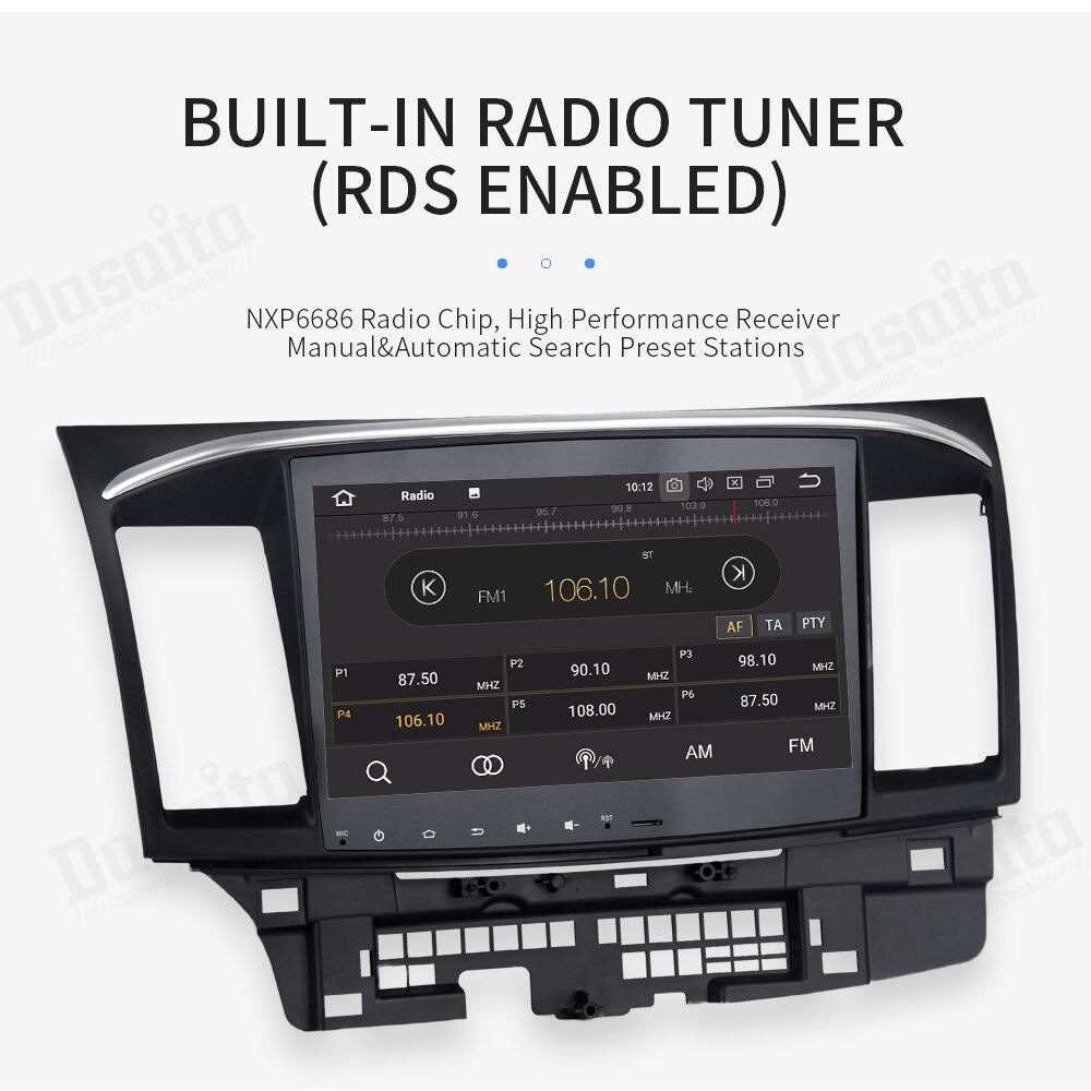 car rds RADIO -8