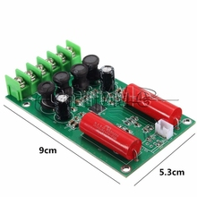 updated version MKll TA2024 Vehicle mounted computer power amplifier board Fully Finished Tested PCB Power Amplifier Board 2x15W