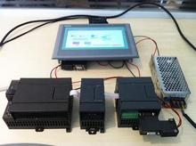 PPI Port Expansion Module for Siemens S7-200 PLC programming and HMI communication, Plug and Play(China)