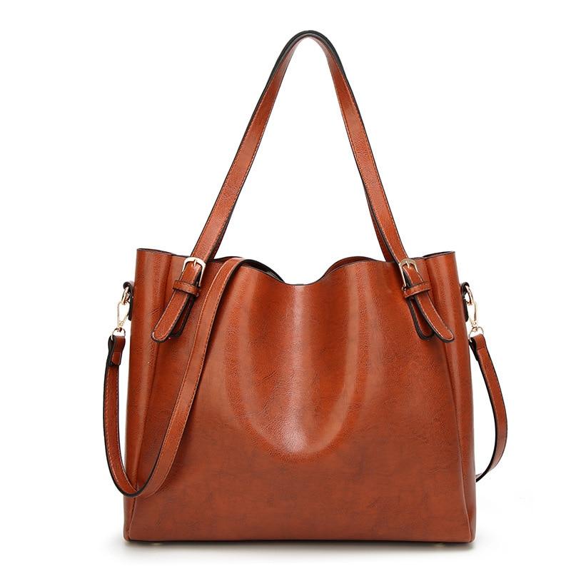 Crossbody handtaschen leder
