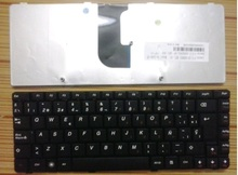 Brand New Spanish /LA laptop keyboard for LENOVO G460 G460A G460L G465 G465A 25-0009799 Free shipping(China)