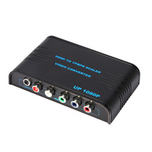 S-Video Converter of HD 1080P Composite HDMI to AV/RCA Converter HDMI to S-Video Video Converter(China)