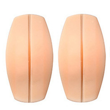 2Pairs Soft Silicone Bra Strap Cushions Holder Non-slip Non Sliding Shoulder Pads Relief Pain Bra Shoulder Strap Pads For Women
