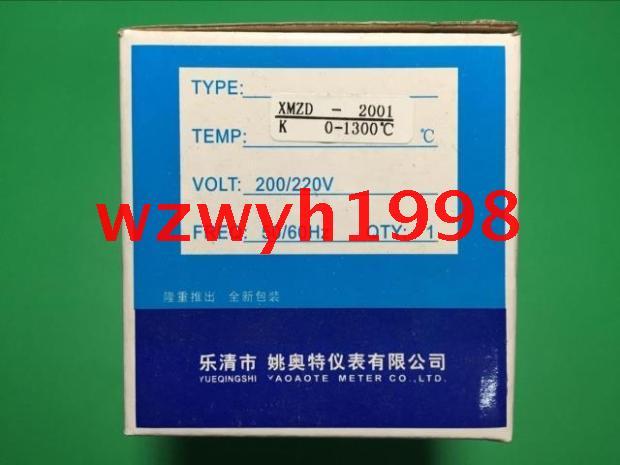 Digital display instrument XMzd  thermostat XMZD-2001<br><br>Aliexpress