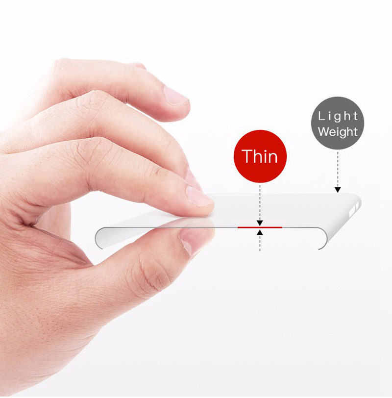 MOFi Luxury TPU Case For Redmi 4 Pro Case Transparent Ultra Thin Silicone Cover For Redmi 4 Pro 5.5 inch Phone Accessories