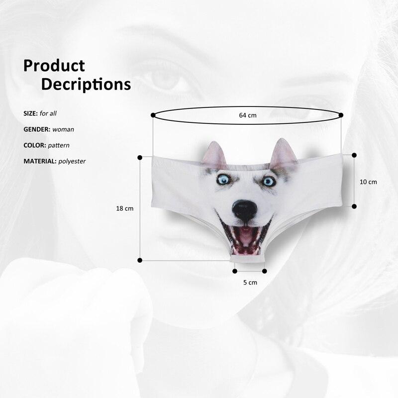 Detalle Comentarios Preguntas sobre Venta caliente Husky 3D Printed ... a11a13ac6e95