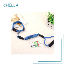 Dog Collar Pet Leash Traction Rope Chest Strap Manufacturers
