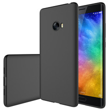 Buy Soft Silicone Case Xiaomi Mi Note 2 Luxury Thin skin Protective back cover case xiaomi mi note2 phone shell housing for $1.39 in AliExpress store