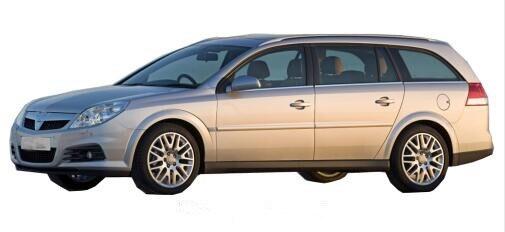 Opel Vectra 02-08