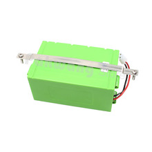 Original Robot Lawn mower L600 Battery from the factory, Li-battery 24V 4AH 1 pc