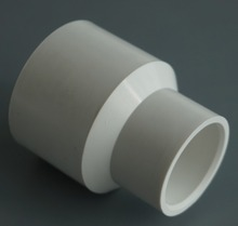 "2"" to 1.5"" PVC Pipe Extender Fitting,Adaptor 2"" x 1.5"" Swiming pool parts- 2inch to 1.5 inch reducer"
