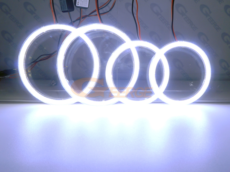 cob led angel eyes kit halo rings 80mm_100mm(8)