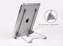 l Folding Portable Laptop Stand /tablet Pc Adjustable Stand Notebook Universal Metal Bracket For Laptop(China)