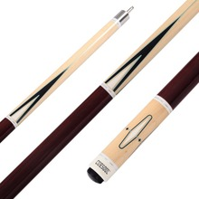 CUESOUL Pool Cue Full A+++ Canadian Maple Wood Billiard Cue