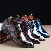 Sportswear Men Golf Shoes Sport PU Leather Luxury Breathable Sport Shoes Lace-Up Male Golf Shoes Plus Size 48(China)