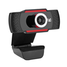 Original HD 720P Megapixels High-definition USB Webcam 1280 * 720 Computer Camera with MIC for PC Laptop Desktop