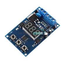 Trigger Cycle Timer Delay Switch Circuit Control Board MOS FET Driver Module AL