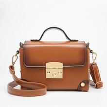 high quality branded luxury handbags women bags designer fashion imported leather long chain small bag shoulder bag with tag