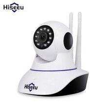 Hiseeu 1080P IP Camera Wireless Home Security IP Camera Surveillance Camera Wifi Night Vision CCTV Camera Baby Monitor 1920*1080(China)