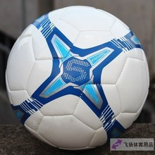 2016 new TPU soccer ball size 5 size 4 high quality young football outdoor soccer football adult children