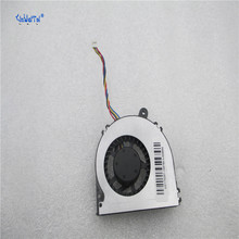 Laptop CPU Cooling Fan For Asus Eee Box PC EB1501 EB1502 B202 series notebook KSB06105HB-9E2S 5V 0.4A(China)