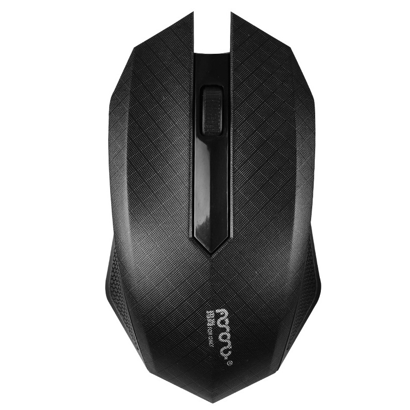 2017 New Portable 2.4GHz Wireless Mouse USB Computer Mouse Gamer with Receiver Ergonomics Wireless Gaming Mouse Mice for Laptop