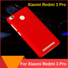 2017 Sale Rushed For Xiaomi Redmi  3 Pro Case,dimick Frosted Series Hard Pc Back Cover case For Redmi3s/redmi3pro 5.0inch