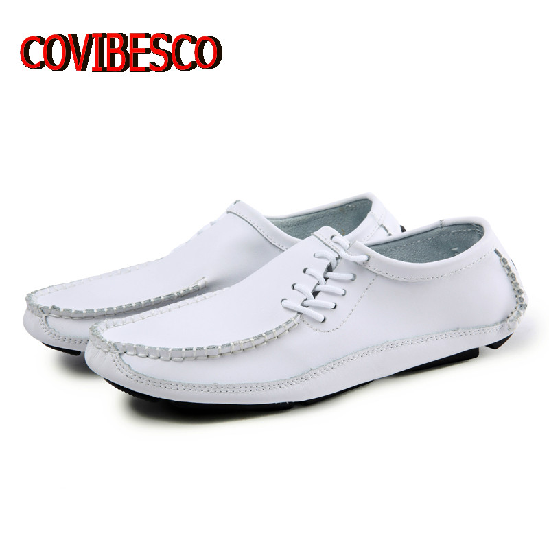 Brand Nubuck Leather Men Spring Male Casual Shoes New 2016 Spring Summer Fashion Leather Shoes Mens Shoes Flats Zapatillas<br><br>Aliexpress