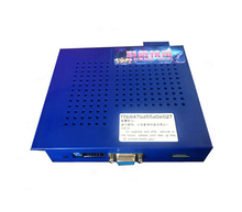 Horizontal Game Elf 621 In 1 Jamma Multi Game PCB Board Elf With CGA & VGA/ Games For CRT/LCD Arcade Game Machine(China)